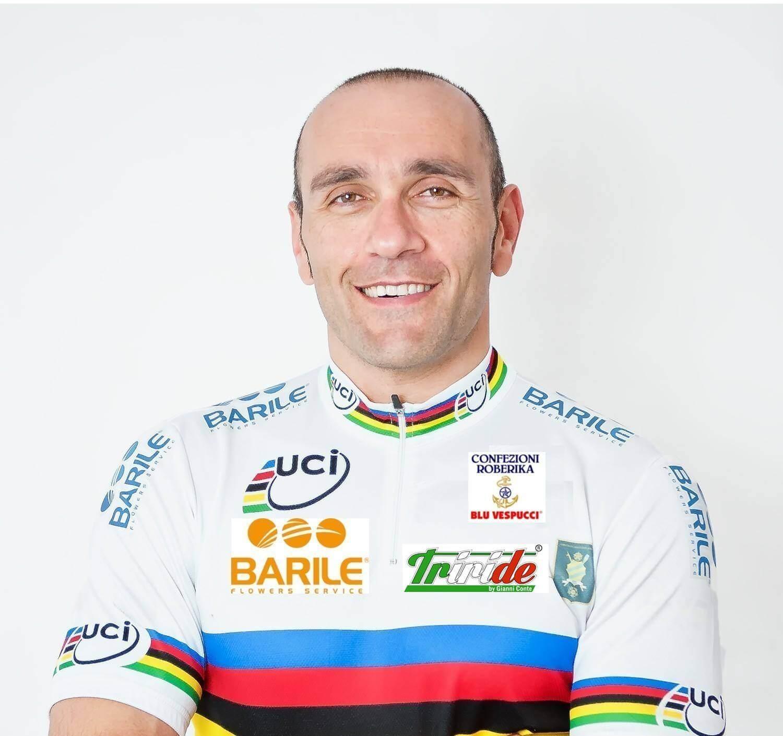 Luca Mazzone Mondiali