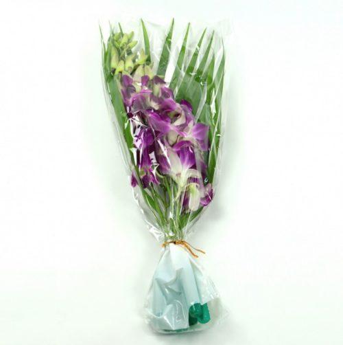 Bouquet 5 Galaxy