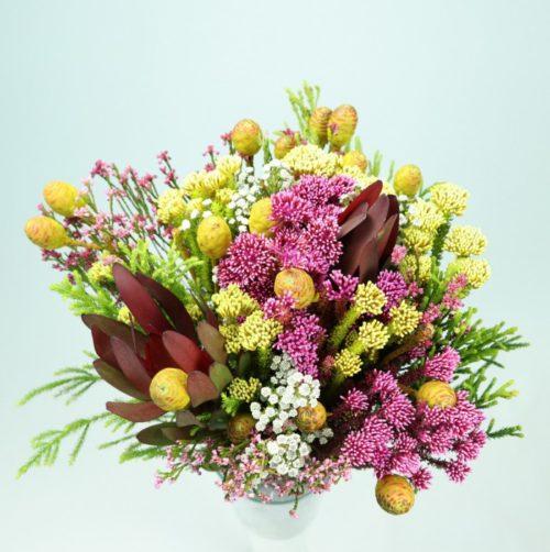 Bouquet Jealousy