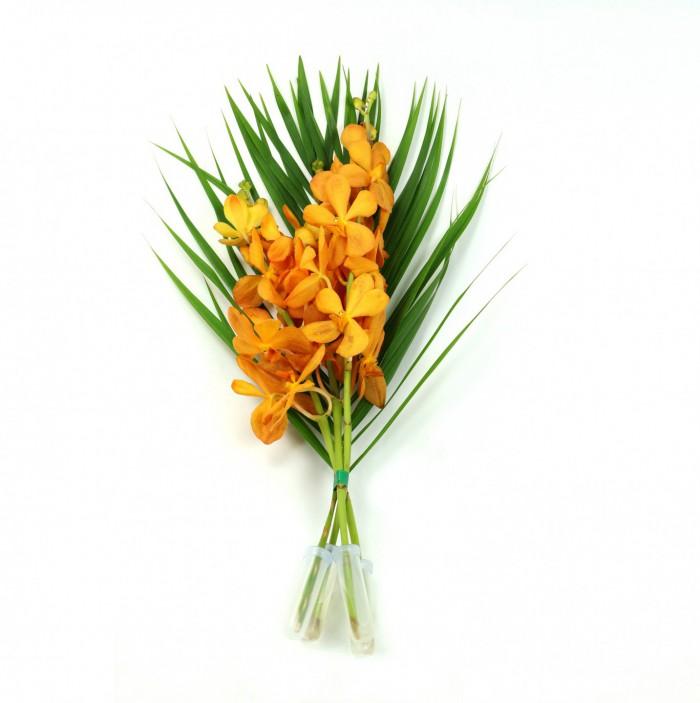 Bouquet 3 Stem Mokara