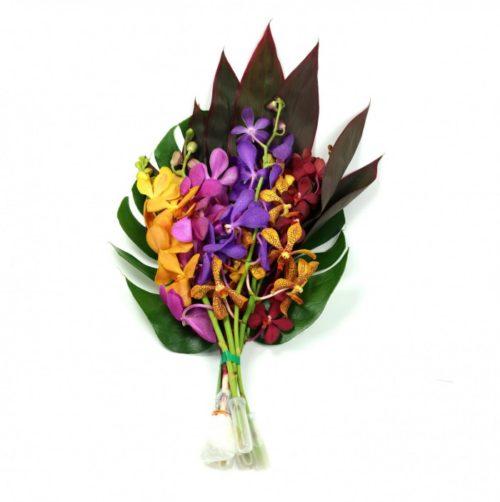 Bouquet Cherly Mokara