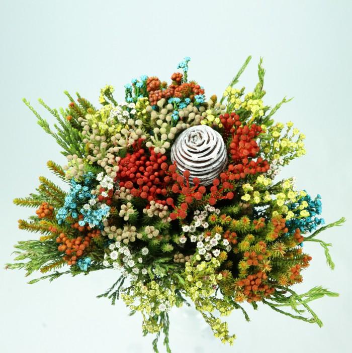 Bouquet Mandarin