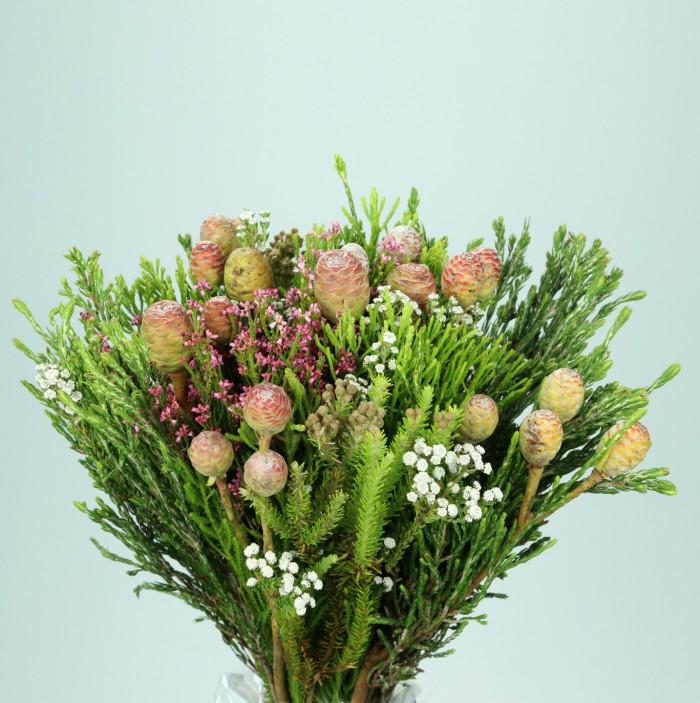 Bouquet Cone Mix