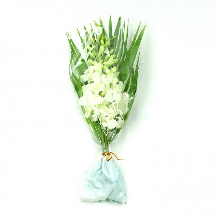 Bouquet 5 White Angel