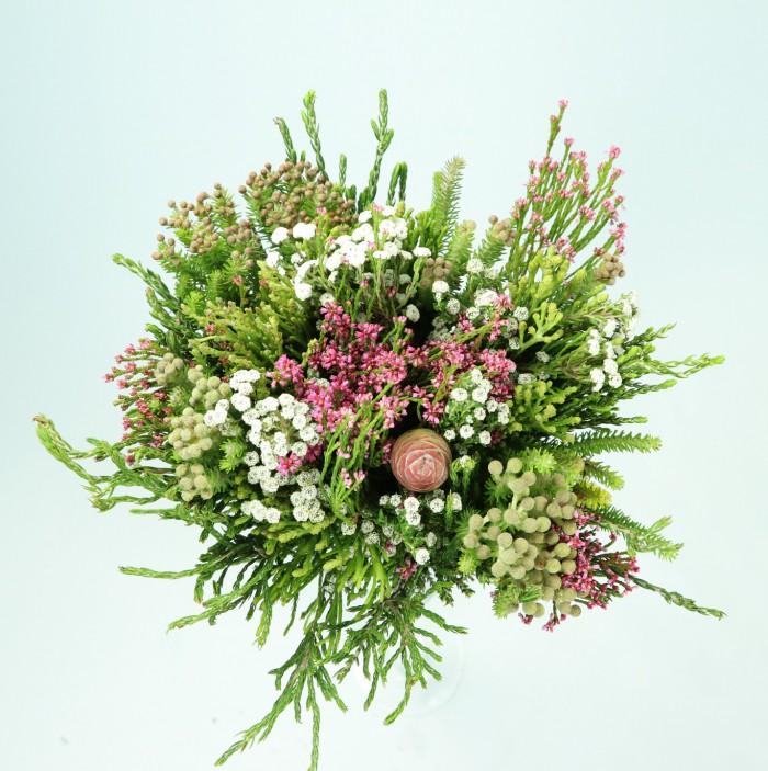 Bouquet Cape Mix N 2